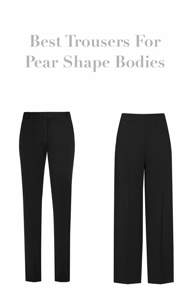 068deb97914 HOW TO DRESS FOR A PEAR SHAPE BODY - Gails Rails