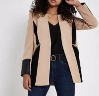 The Perfect coat for an apple shaped body - Gail Rails