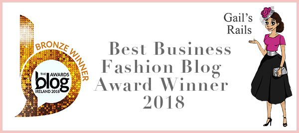 Gails Rails Blog Award 2018