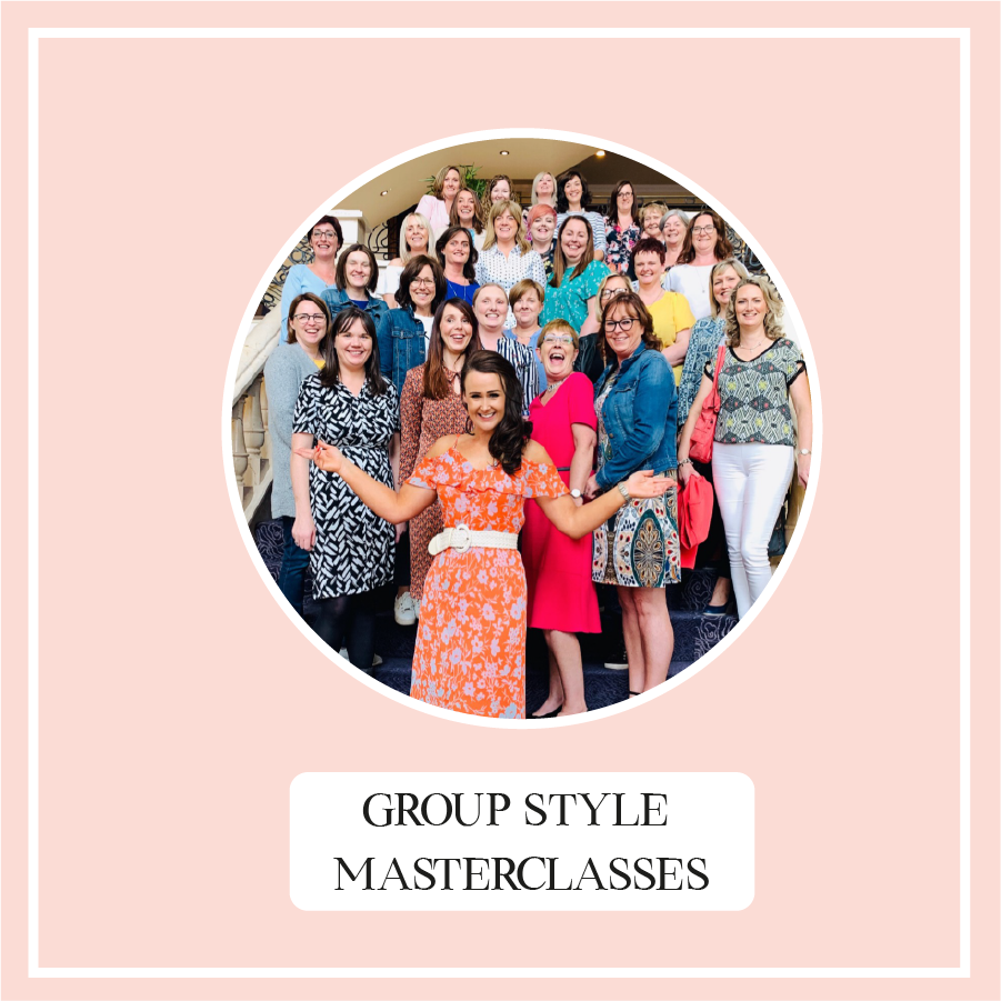 Group Masterclasses - Gails Rails